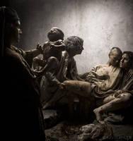 BIRTH OF ABIMELEK - TEST I by kevissimo