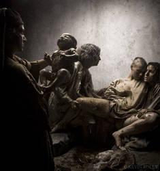 BIRTH OF ABIMELEK - TEST I