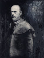 VICTOR KARLOCH I - CHRISTOPHER LLOYD by kevissimo