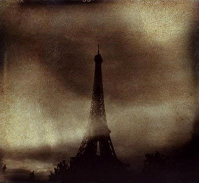 Paris by kevissimo