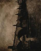 Last Days - Prague by kevissimo