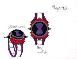 Negatrix