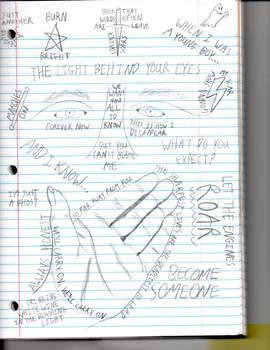 Bandom Sketches