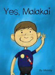 Yes Malakai Cover