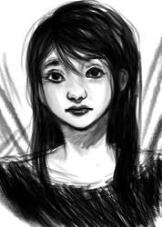 August sketch(Please read the Description)