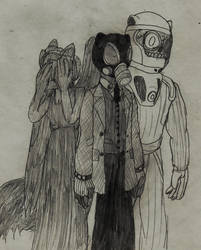 OPIF - (unfinished) - Doctor Who MonSTARZ by Tanaka-Sentaro