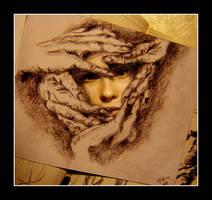self-portrait 2 by murrky