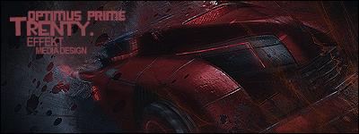 Optimus Prime Signature - 2 by Trent911