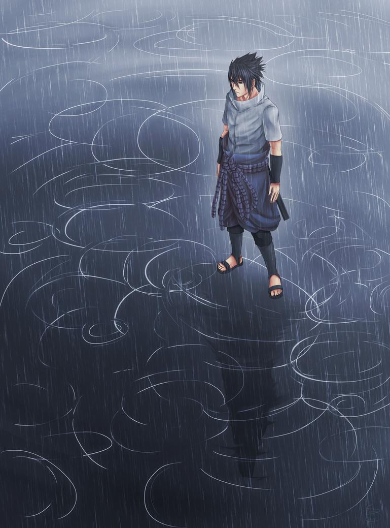 ripples of consequence by sing sei-d6a9wUchiha Kaenjin