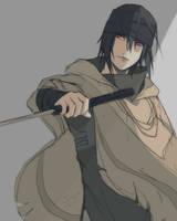 Sasuke: The Last by Sing-sei