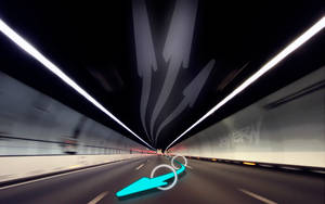 Tunnel racer by Dennern