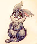 Baby Bunnymund
