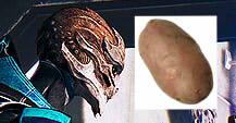 Mass Effect 3 Reckoning DLC by Caffeineghost
