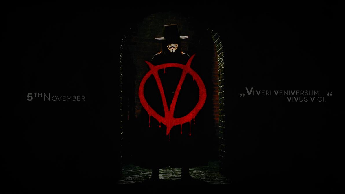 v for vendetta rose wallpaper - photo #8