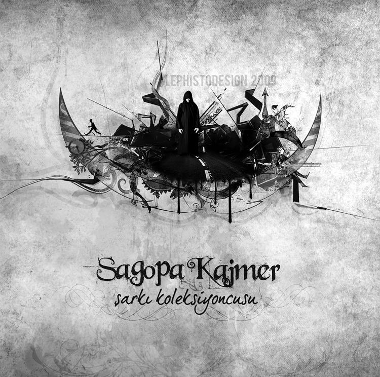Sarki Koleksiyoncusu by LephistoDesign