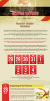Gezi Park Protests Infographic - Edited