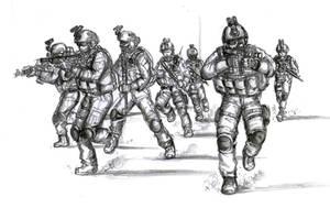 Assault by ThomChen114