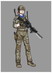 Ellie Rose (2021)