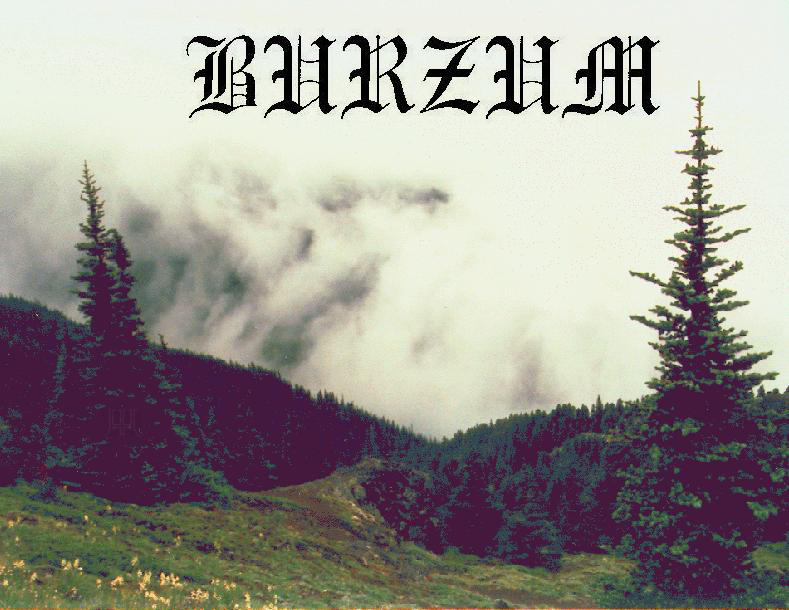 Burzum Tour