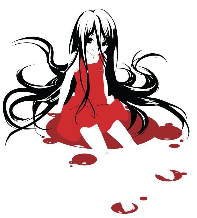 Sachiko-chan by Zane100