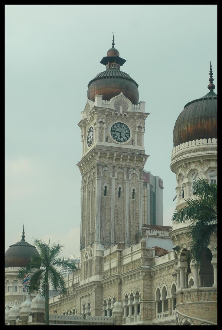 Malaysia by leoskyangel