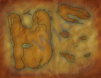 Purt'Vonia map WIP