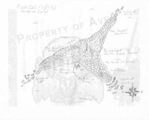 Ramsvenshio map 1