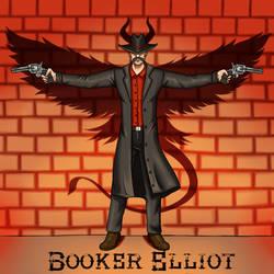 Booker Elliot