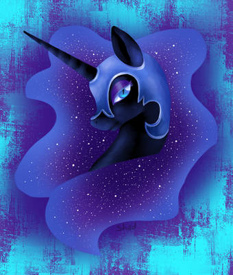 Forever the night by Shadowlyss
