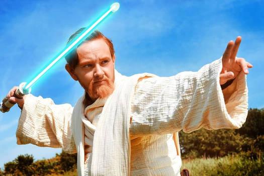 Obi-Wan Kenobi - Star Wars: Revenge of the Sith