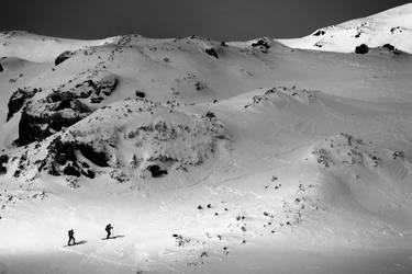 Retezat Mountains - Romania by romulus01