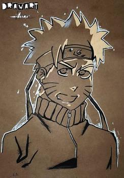 Naruto - Kraft
