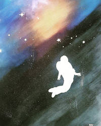 Space imagination