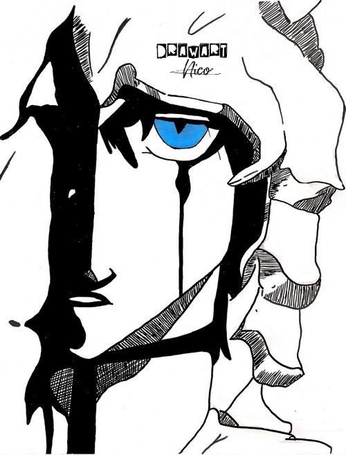 Bleach - Manga