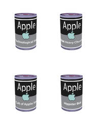 Apple's Soup