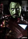 Tony Stark - IronDeadMan