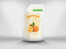 Liquid Bag Packaging by design-o-studio