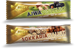 Label Design Template Candy Bar Nutrition Granola