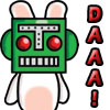 Destructoid Bunny by GMLink