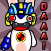Rockman Bunny by GMLink
