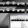 Nightshift - foobar2000 button by tRASH0r