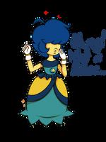 Sapphy's Predictions by BlueStarNights