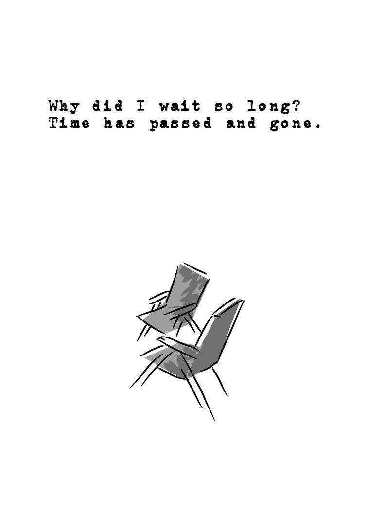 Why did I page-6 by tmray