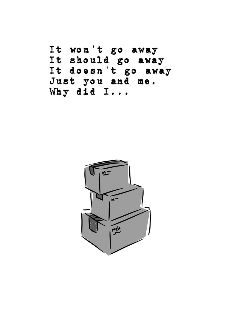 Why did I page-8 by tmray