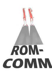 Rom-Comm series art by tmray