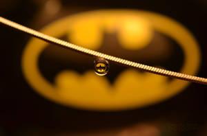 Batman by zaranix