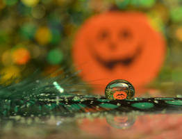 Happy Pumpkin! by zaranix