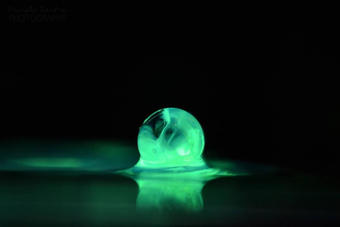 We all glow differently... but we do glow. by zaranix