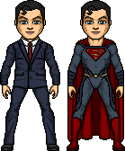Superman of Earth 2- Kal-El by ElephantscagedDC