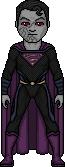 Bizarro Superman by ElephantscagedDC